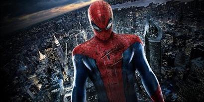 """Imagem de Assistimos ao filme """"O Espetacular Homem-Aranha 2: A Ameaça de Electro"""" no site TecMundo"""