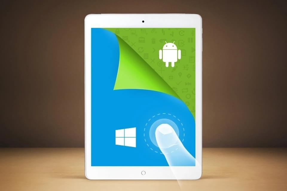 Imagem de Chinesa lança cópia do iPad Air 2 com Android e Windows: o Onda V919 3G Air no site TecMundo