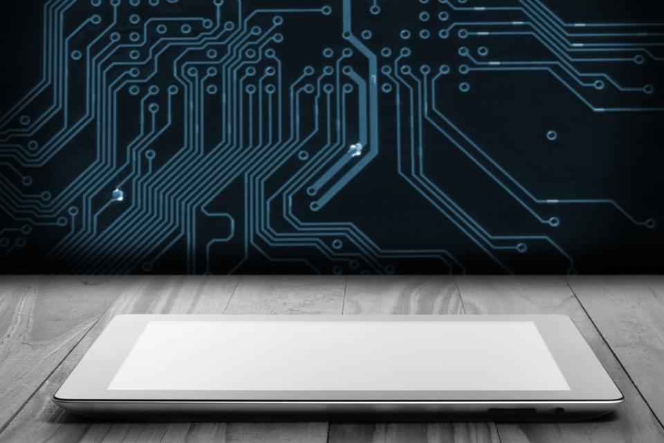 Imagem de Cherry Trail: chips Intel de 5ª geração desenvolvidos para equipar tablets no site TecMundo