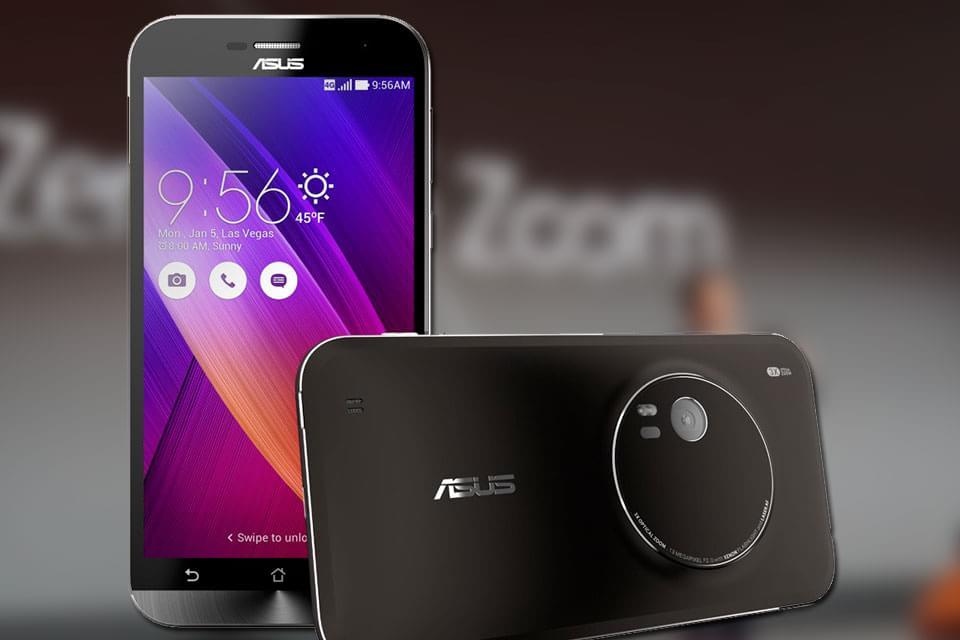 Imagem de ASUS Zenfone Zoom: o celular que veio para brigar com o Lumia 1020 no site TecMundo