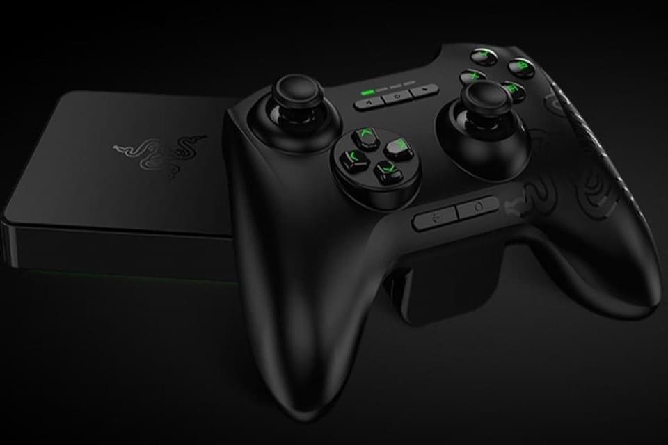 Imagem de Razer Forge TV: console com Android TV transmite até jogos de PC no site TecMundo