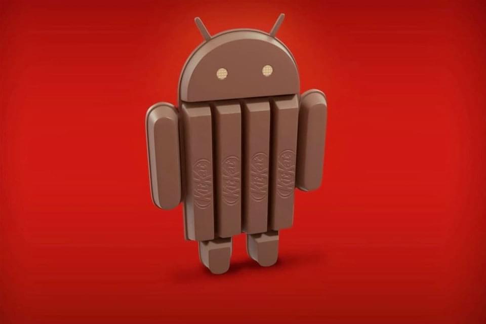 Imagem de KitKat cresce, mas Jelly Bean ainda domina mercado de dispositivos Android no site TecMundo