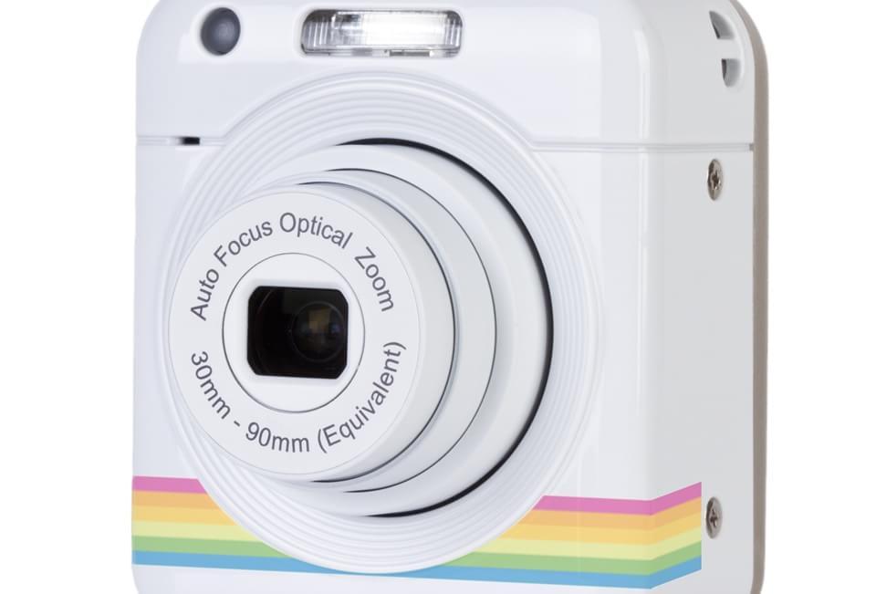 Imagem de Segundo round da Polaroid: empresa anuncia a câmera The Polaroid iZone no site TecMundo