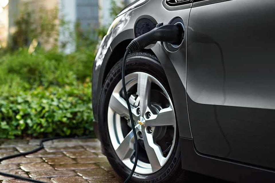Imagem de Chevrolet Bolt: carro totalmente elétrico de R$ 80 mil pode sair em 2017 no site TecMundo