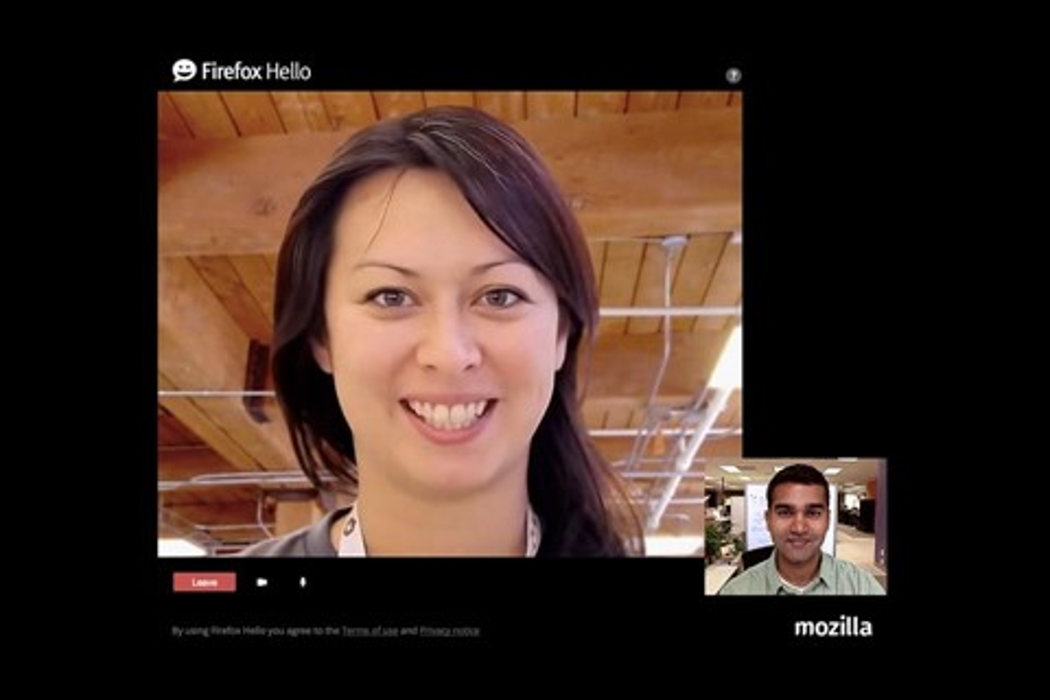Imagem de Mozilla Firefox 35 traz nova ferramenta de teleconferências [vídeo] no site TecMundo