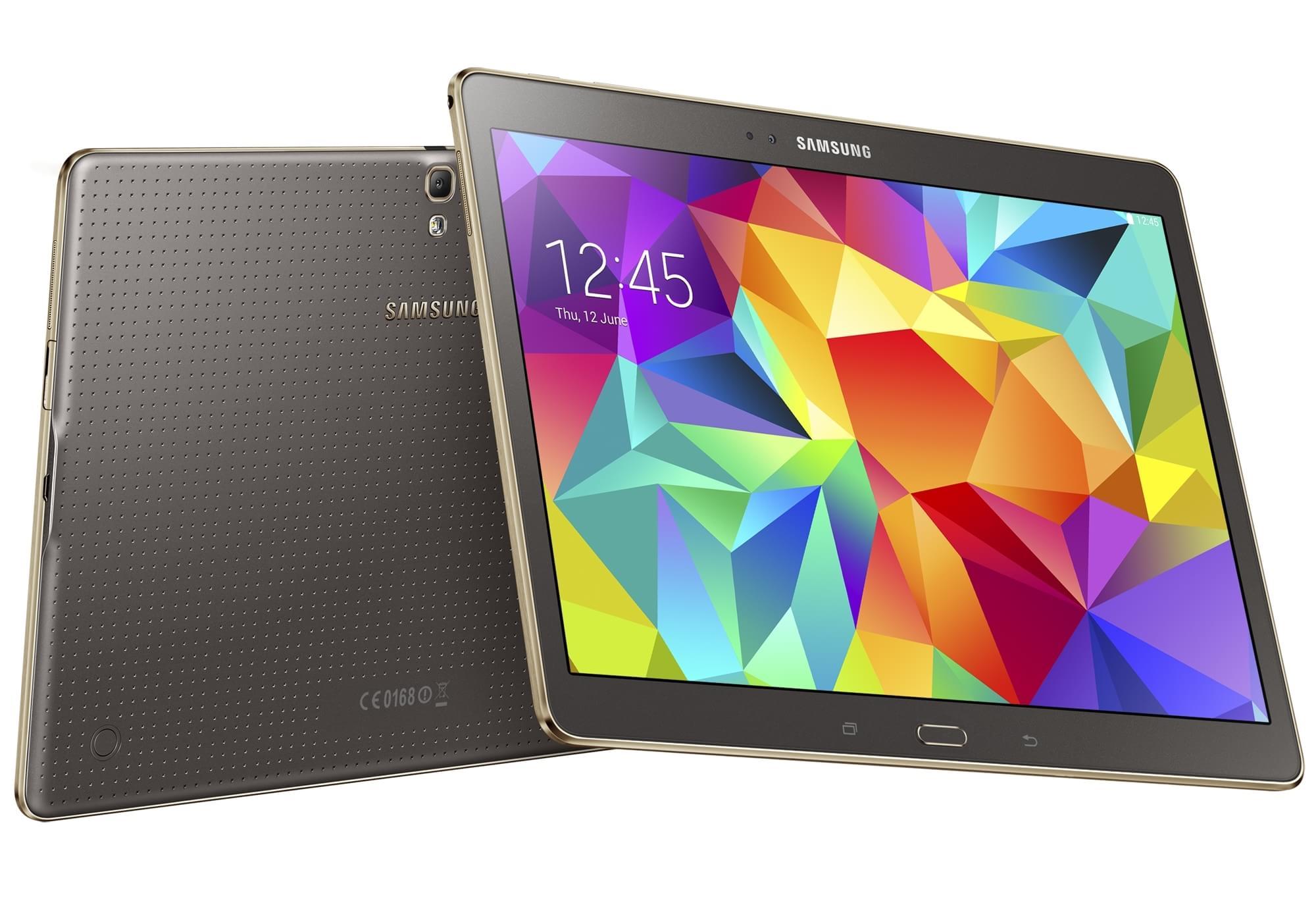 Imagem de Novos tablets da Samsung podem ter tela em formato 4:3 no site TecMundo