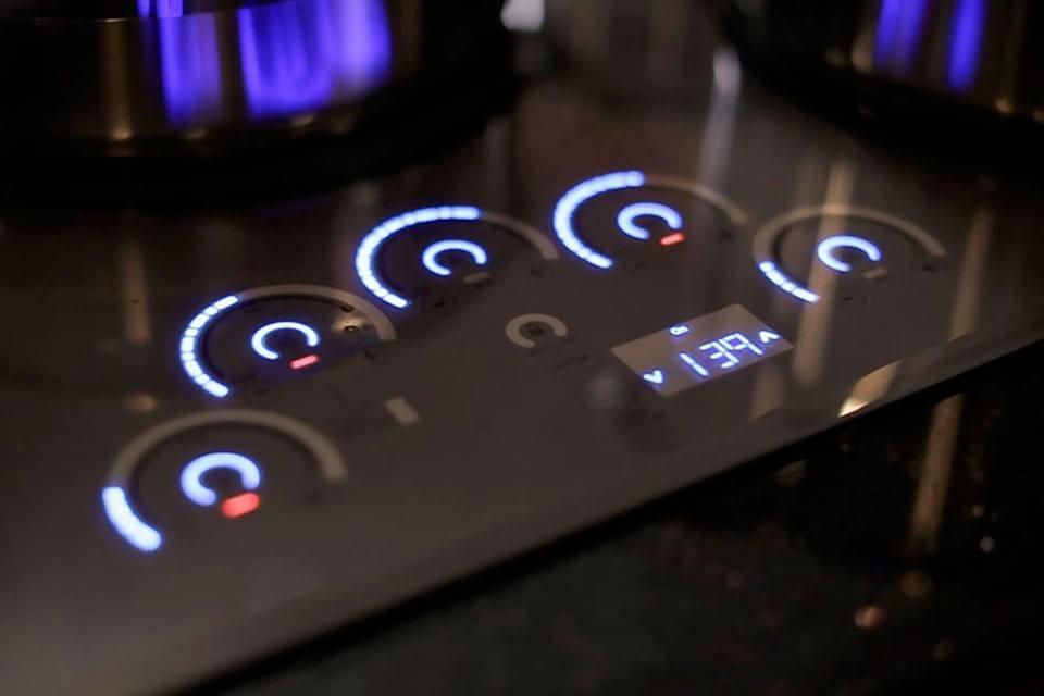Imagem de GE lança oito novos fogões cooktop com interface de smartphone [vídeo] no site TecMundo