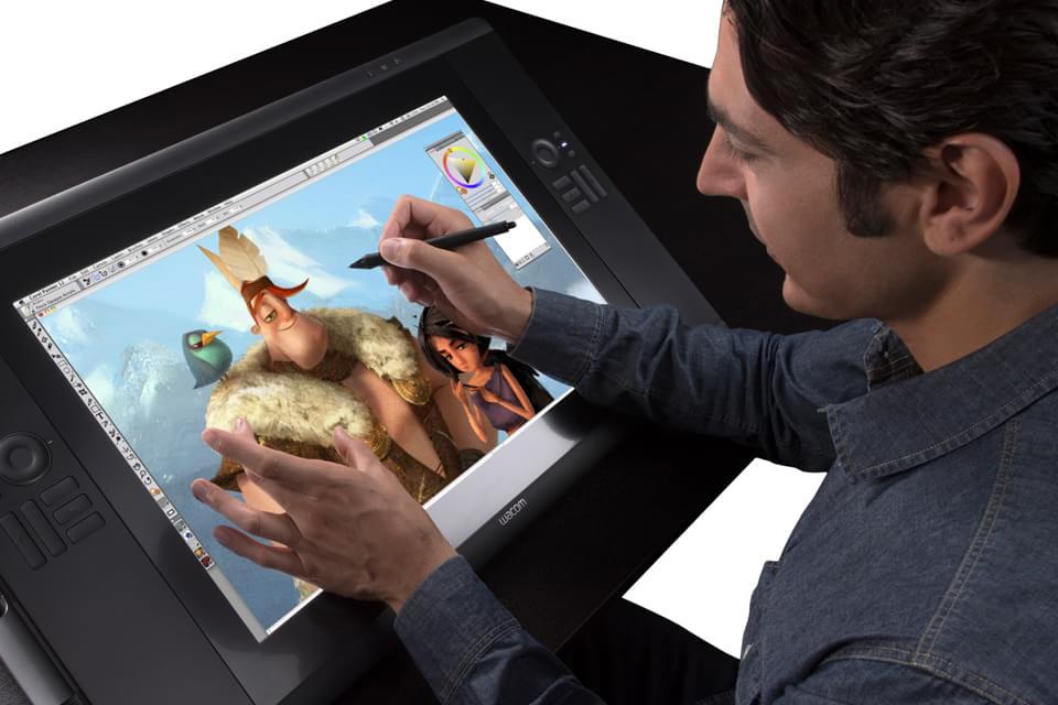 Imagem de Fabricante de mesas digitalizadoras, Wacom quer crescer 40% no Brasil no site TecMundo