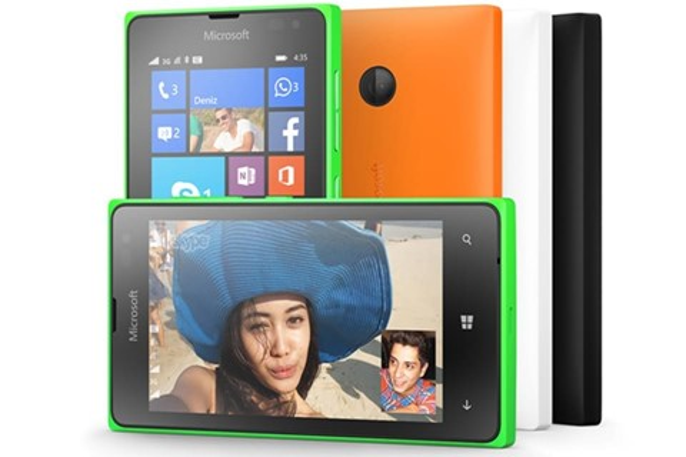 Imagem de Baixe agora os ringtones que acompanharão o Lumia 435 no site TecMundo