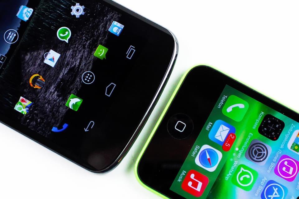 Imagem de 7 apps para você transformar seu Android em um iPhone (ou quase isso) no site TecMundo