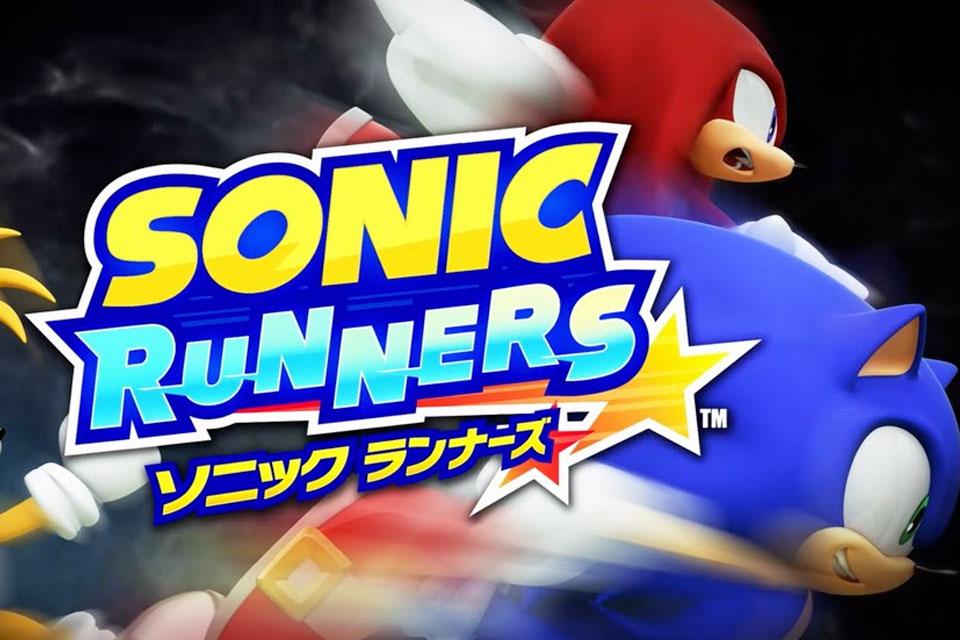 Imagem de Sonic Runners: novo jogo do ouriço azul ganha um teaser [vídeo] no site TecMundo