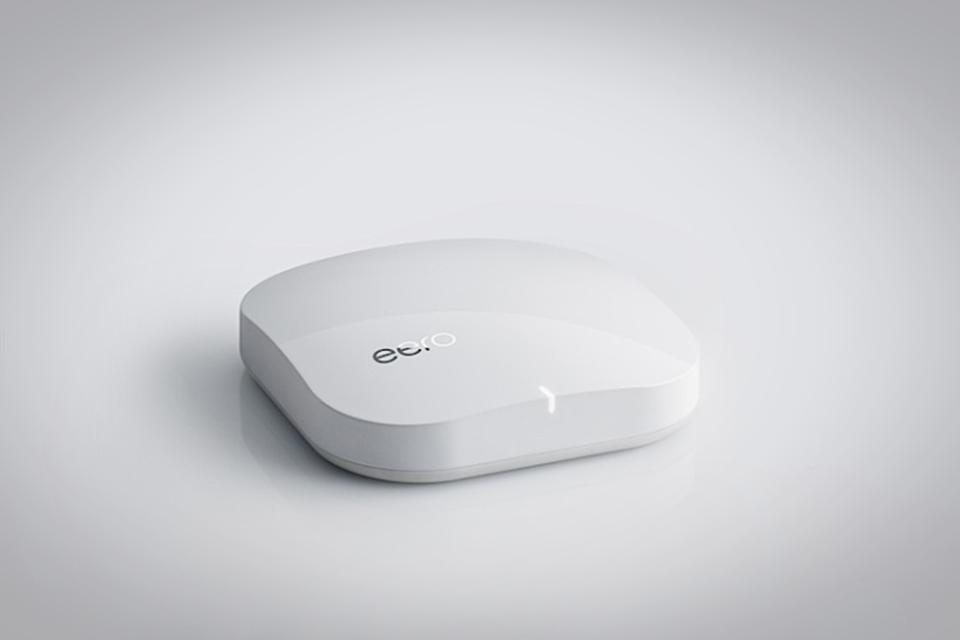 Imagem de Conheça o eero: a solução definitiva para todos os problemas das redes WiFi no site TecMundo