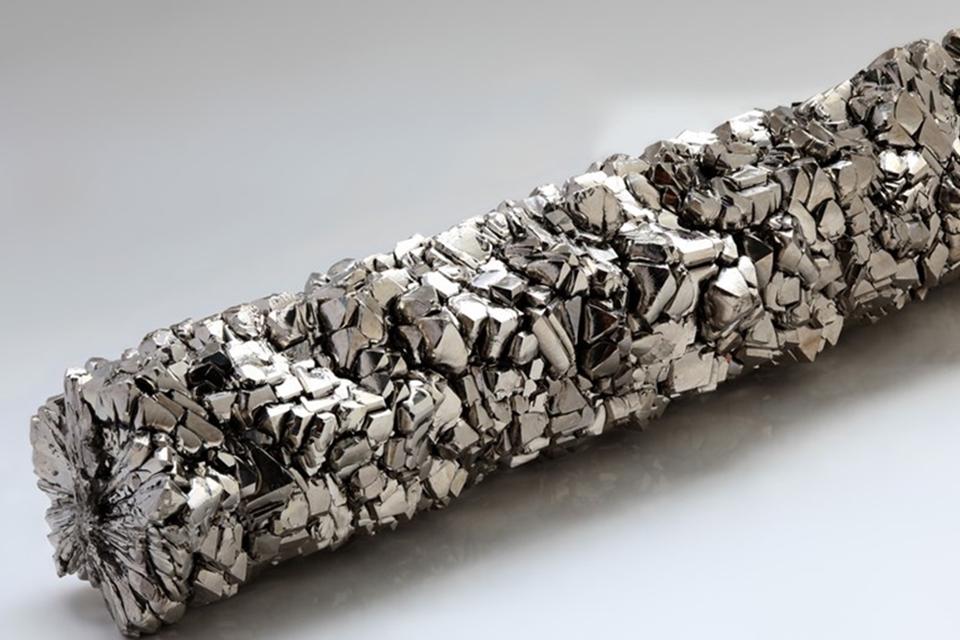 Imagem de Barata e resistente, liga de ferro-alumínio pode substituir o titânio  no site TecMundo