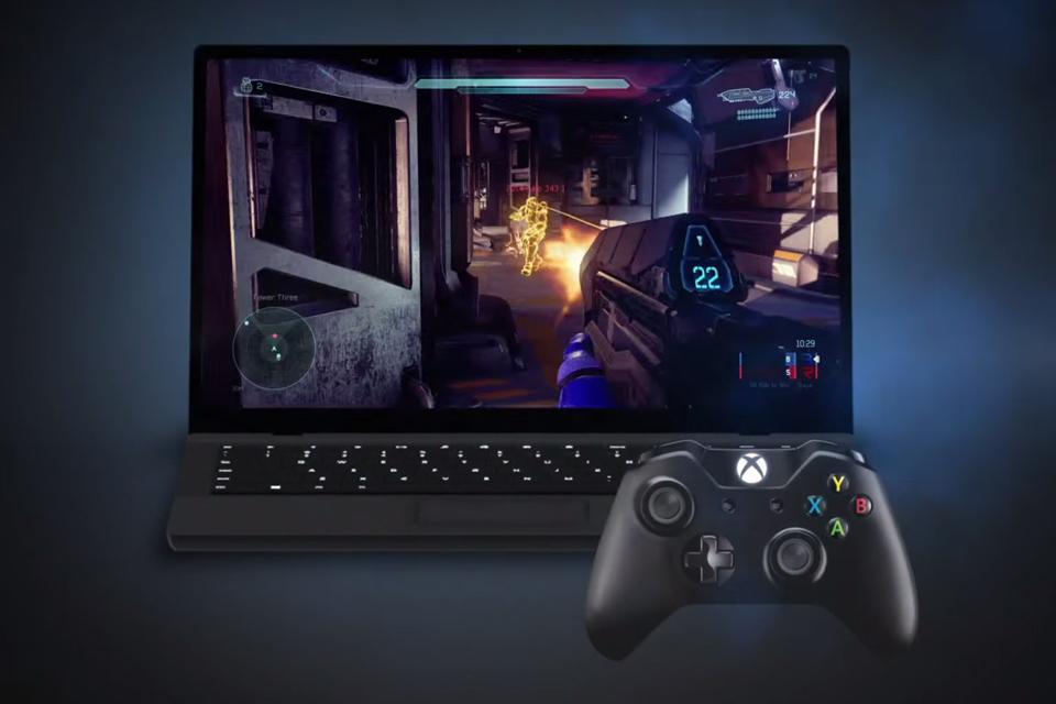 Imagem de Xbox: interconectividade e desenvolvimento na bagagem para a GDC 2015 no site TecMundo