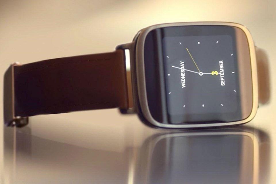 Imagem de Asus vai lançar smartwatch sem Android Wear e com bateria que dura 7 dias no site TecMundo