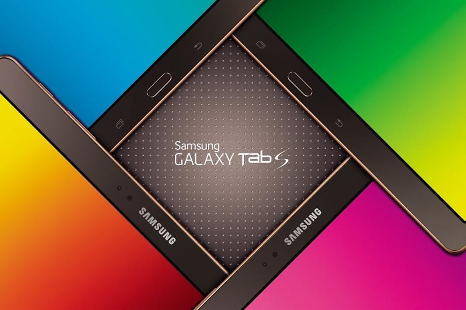 Imagem de Galaxy Tab S 2: confira as especificações técnicas da 2ª geração de tablets no site TecMundo