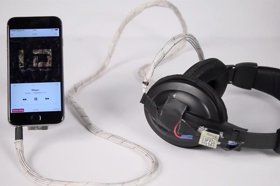 Imagem de MIT trabalha na criação de cabos mais inteligentes e versáteis [vídeo] no site TecMundo