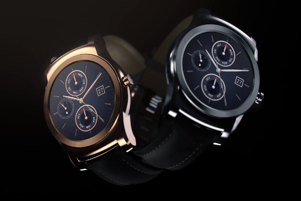 Imagem de LG revela mais detalhes em vídeo do Watch Urbane, seu novo smartwatch no site TecMundo