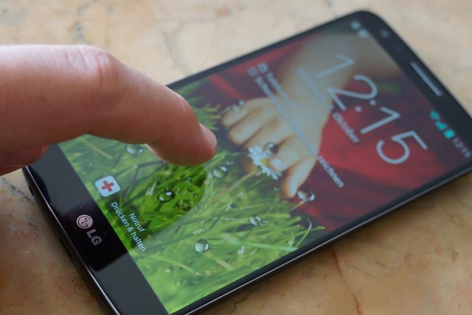 Imagem de Como desabilitar o duplo toque para ativar a tela em smartphones da LG no site TecMundo