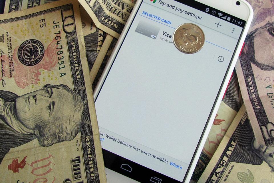 Imagem de Google deve lançar finalmente o Android Pay durante sua próxima conferência no site TecMundo