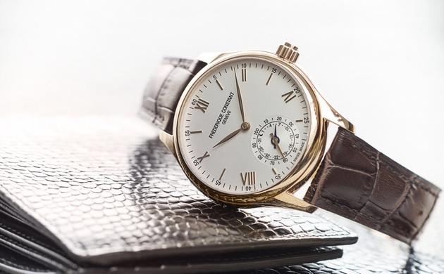 6fa00a2fcbf Fabricantes de relógios de luxo começam a entrar no campo dos smartwatches  - TecMundo