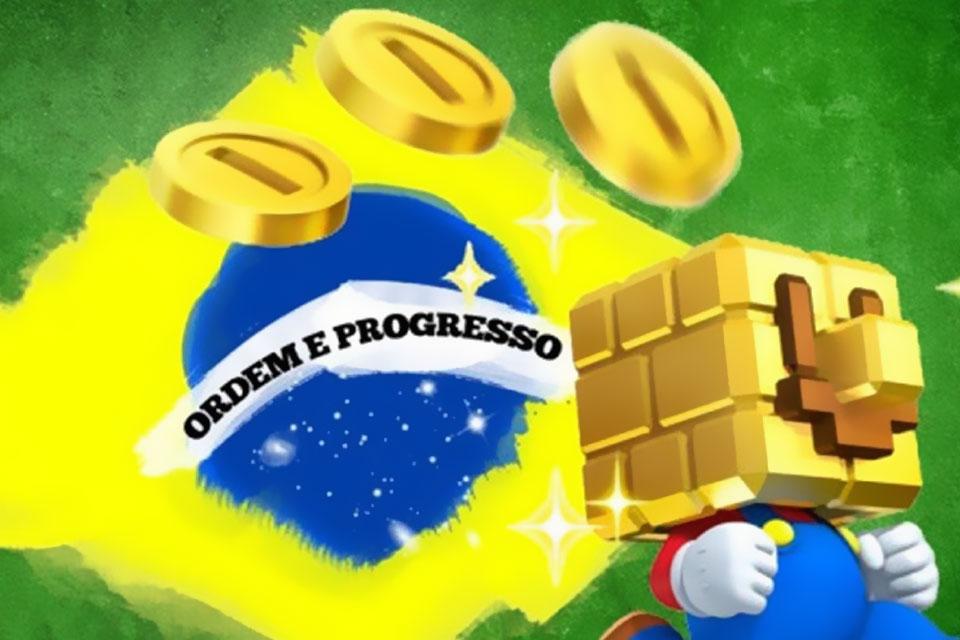 Imagem de 25 estúdios brasileiros de games irão participar de dois eventos nos EUA no site TecMundo