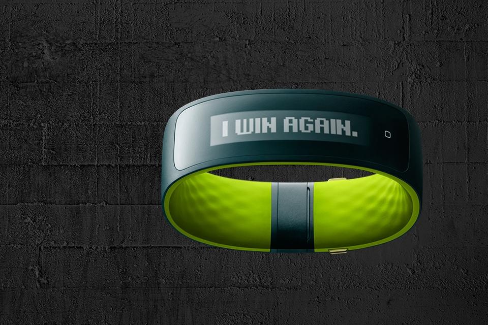 Imagem de HTC Grip: o wearable para exercícios físicos que funciona com Android e iOS no site TecMundo