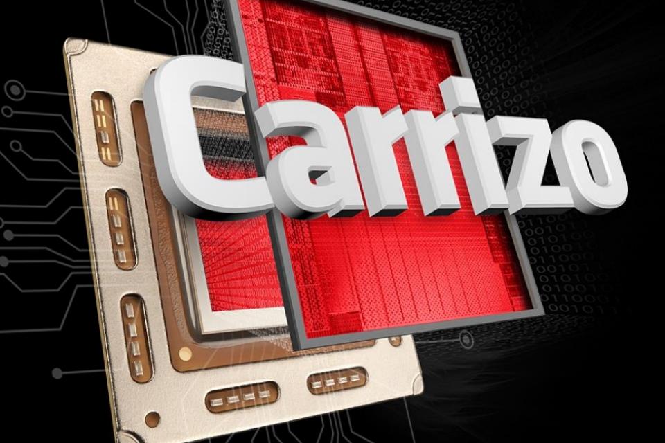 Imagem de AMD Carrizo: HSA, baixo consumo energético e desempenho superior no site TecMundo