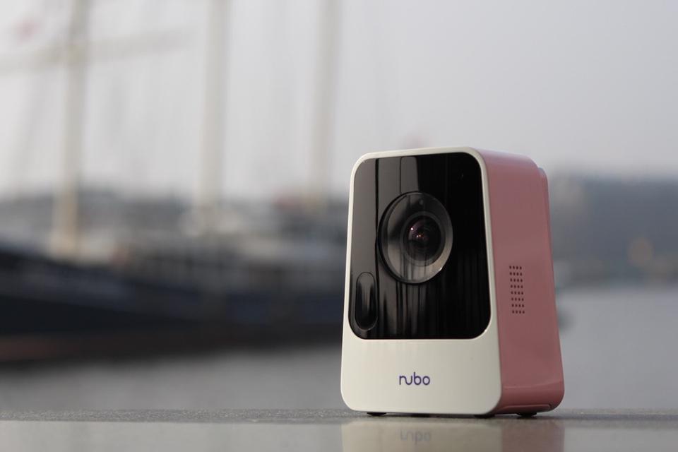 Imagem de Panasonic revela a Nubo, câmera de vigilância portátil com conexão 4G no site TecMundo