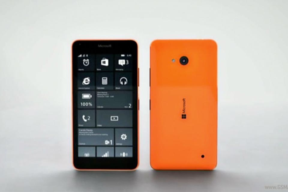 """Imagem de Novos aparelhos """"XL"""" poderão chegar a outras séries da linha Lumia no site TecMundo"""