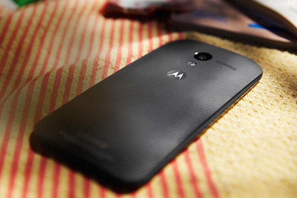 Imagem de Motorola prepara novos vestíveis e pode apresentar smartphone inédito no site TecMundo