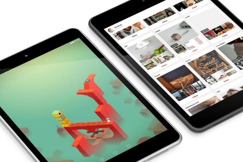 Imagem de Nokia N1: um clone de iPad mini que roda Android? no site TecMundo