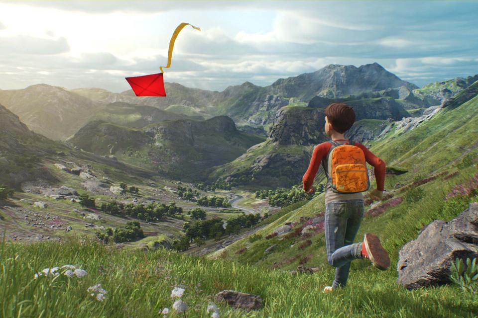 Imagem de Demo incrível da Unreal Engine 4 na TITAN X mostra os gráficos do futuro no site TecMundo