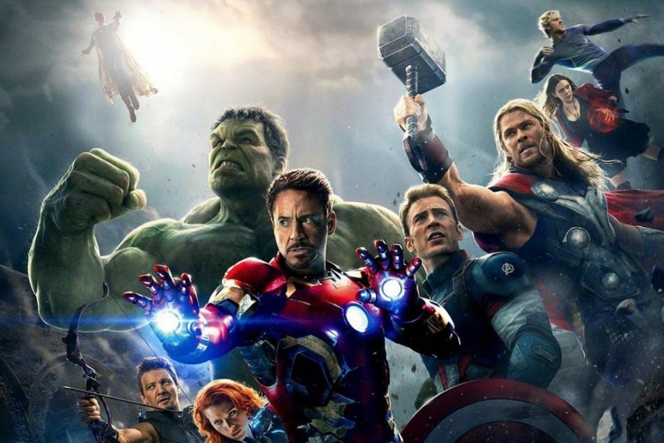Imagem de Marvel fará maratona de todos os seus 11 filmes nos cinemas americanos no site TecMundo