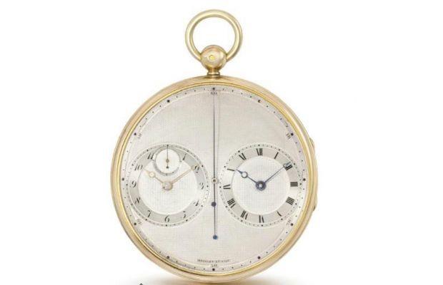 21d59322172 Prepare o bolso para os 10 relógios mais caros do mundo - TecMundo
