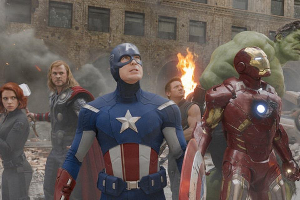 Imagem de 30 melhores filmes de super-heróis de todos os tempos, segundo os fãs no site TecMundo