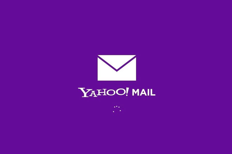 Imagem de Esqueça sua senha: Yahoo! Mail agora permite login através de código SMS no site TecMundo