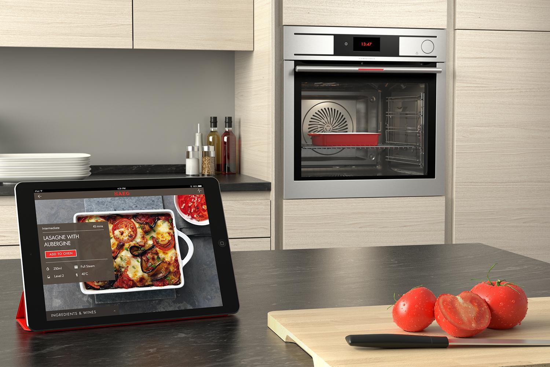 Imagem de Electrolux vai lançar forno que faz streaming de sua comida no site TecMundo
