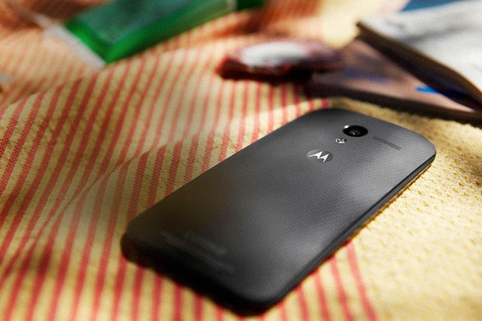 Imagem de Motorola dos EUA dá Moto E grátis para quem comprar Moto X no site TecMundo