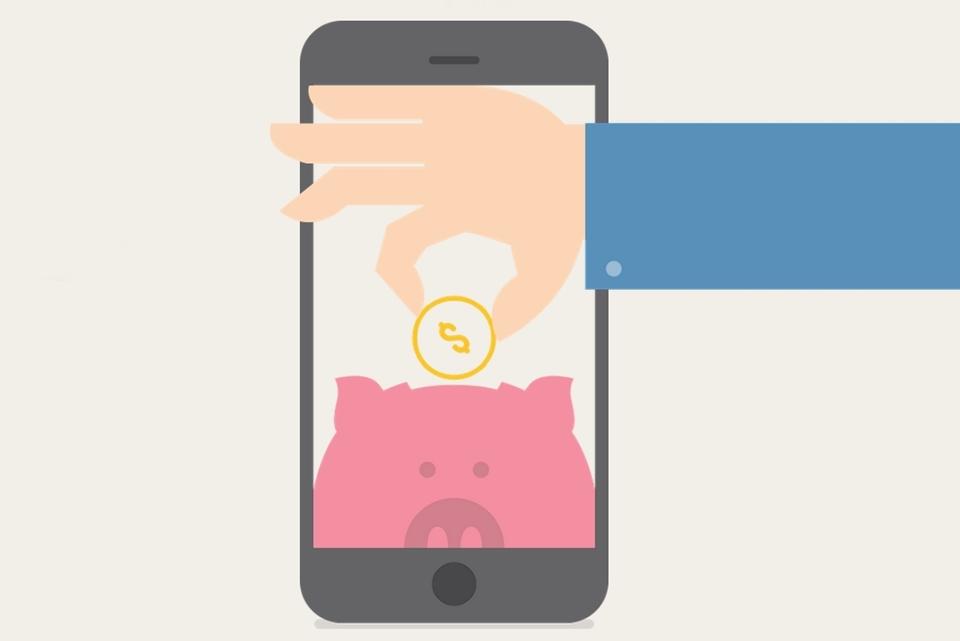 Imagem de PiggyPeg: o app que lhe dá dinheiro simplesmente por você visitar lojas no site TecMundo