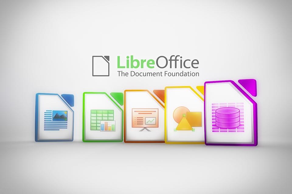 Imagem de Versão para nuvem de LibreOffice é anunciada; app será um multiplataforma no site TecMundo