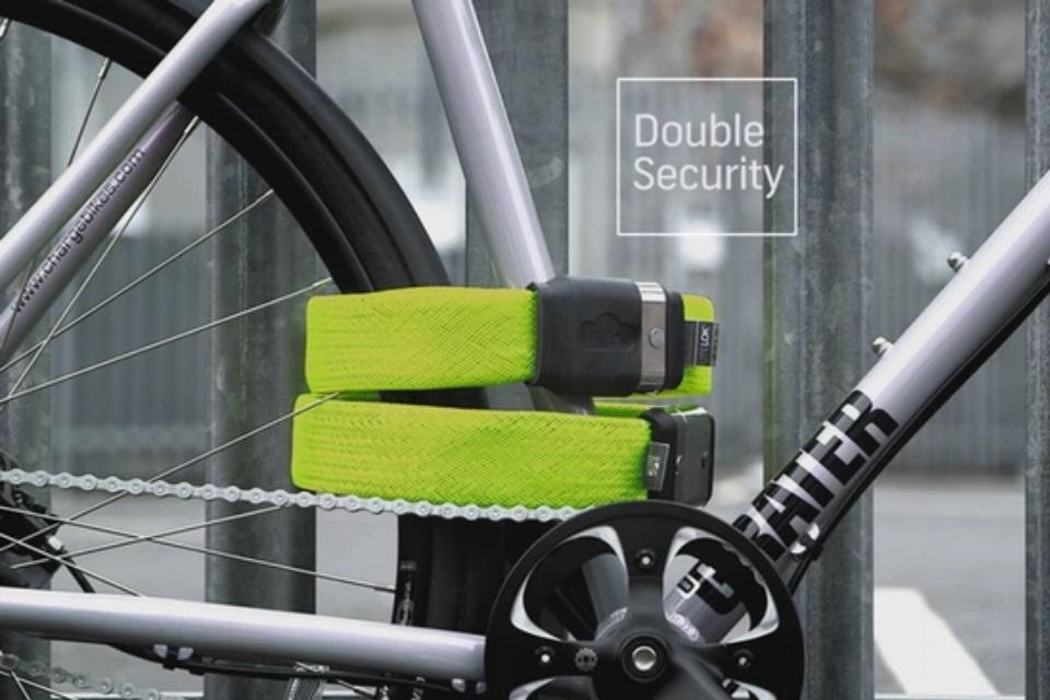 Imagem de LITELOK: uma trava leve e segura que você certamente vai querer na sua bike no site TecMundo