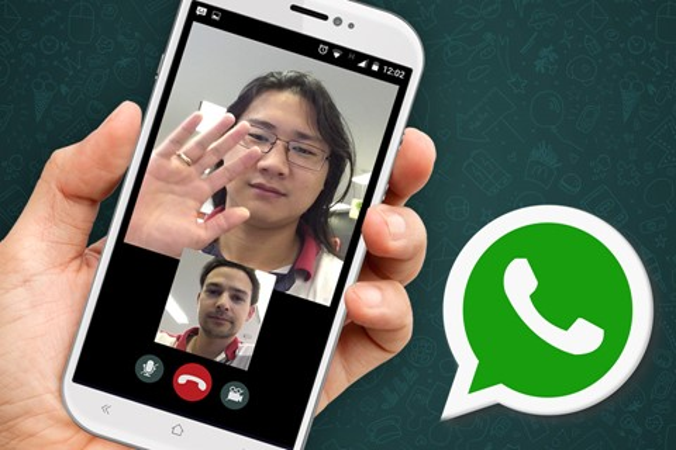 Imagem de Videochamadas estão chegando ao WhatsApp. Quer experimentar? Saiba como! no site TecMundo