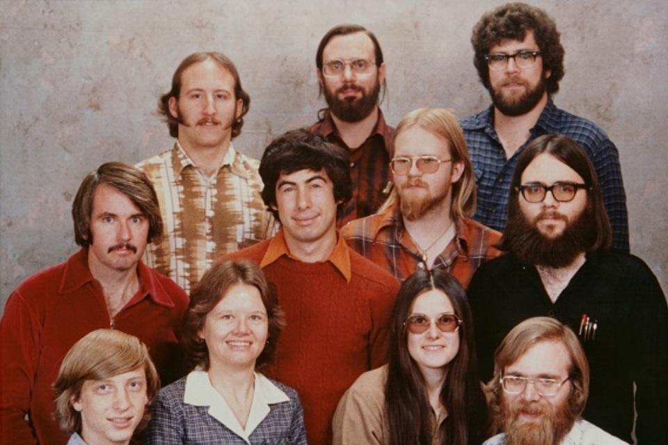 Imagem de Feliz Aniversário! Microsoft comemora 40 anos no site TecMundo