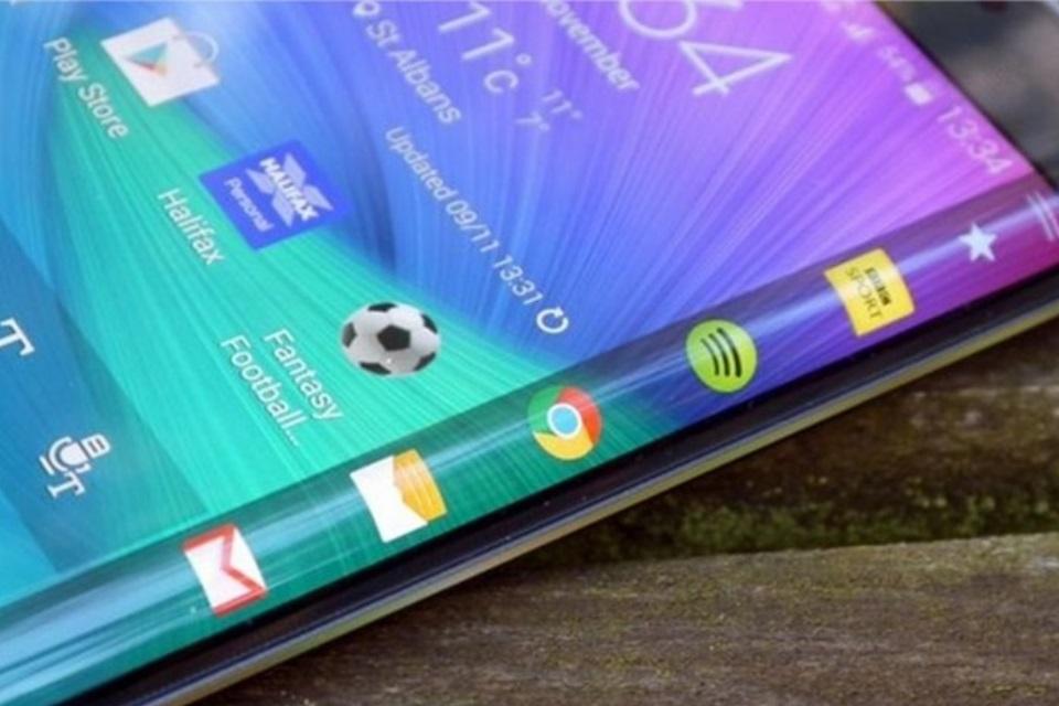 Imagem de Samsung Galaxy S6 Active já está passando por certificações nos EUA no site TecMundo