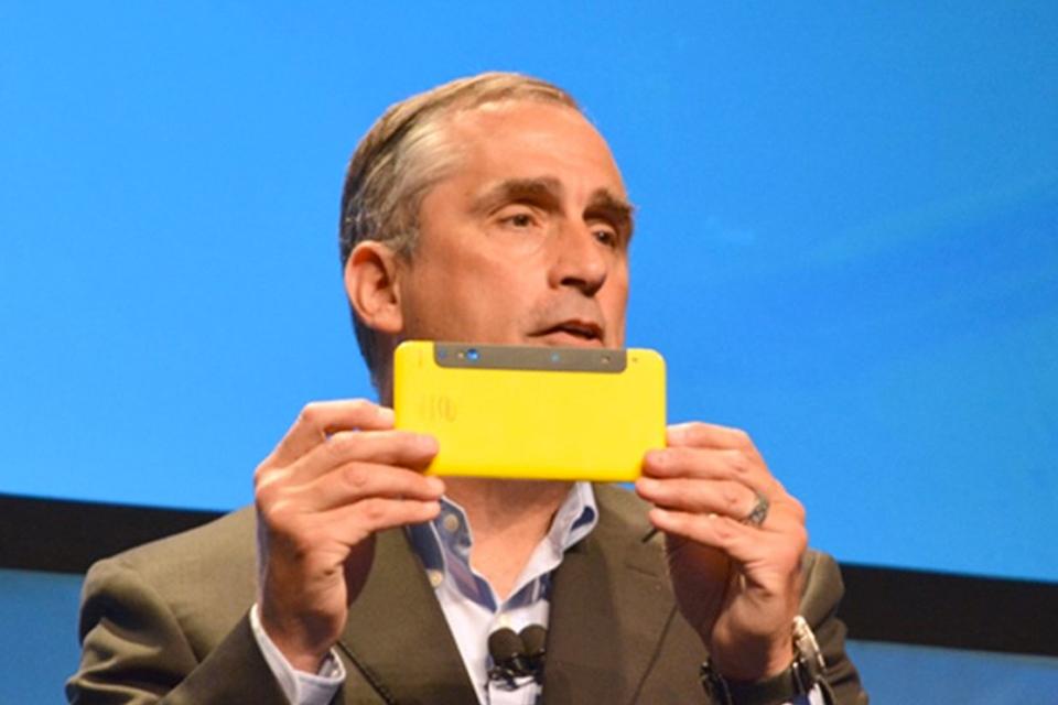 Imagem de RealSense: nova versão da tecnologia é mais eficiente e cabe em smartphones no tecmundo