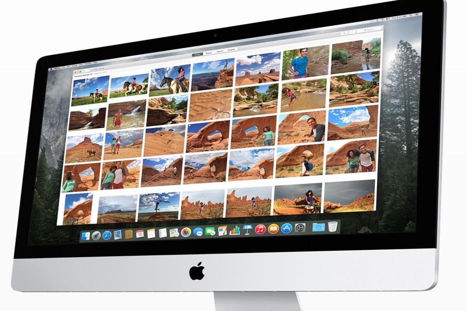Imagem de Nova atualização do Mac OS X mata iPhoto de vez e lança app Photos no tecmundo