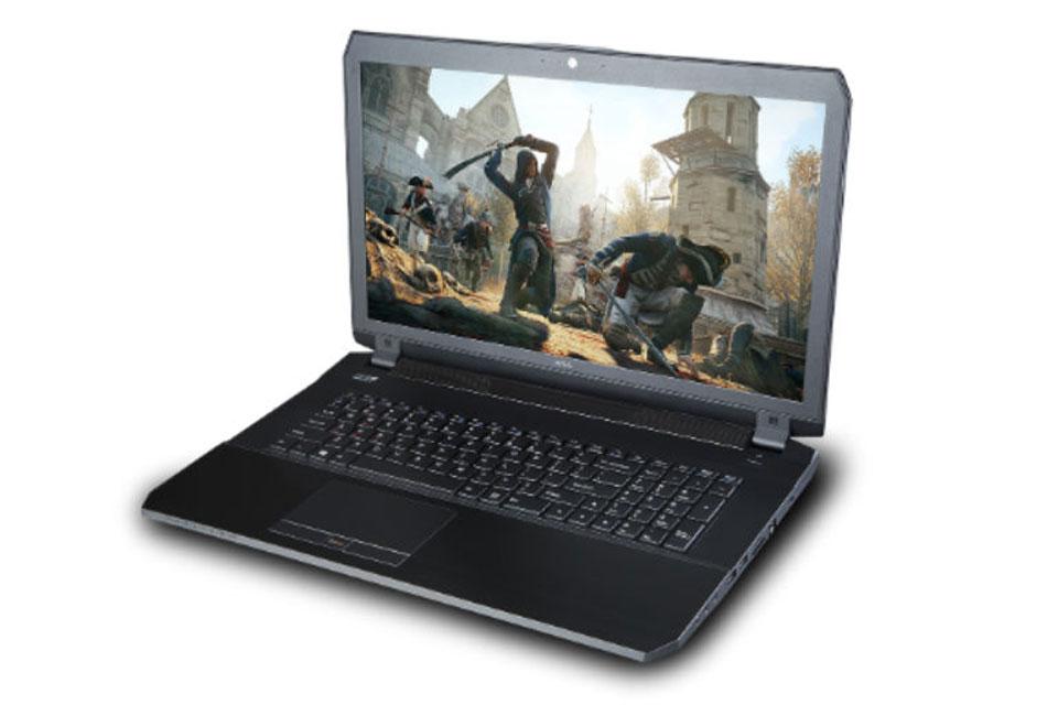 Imagem de Avell apresenta modelos de notebook com GPU 970M e 980M no tecmundo