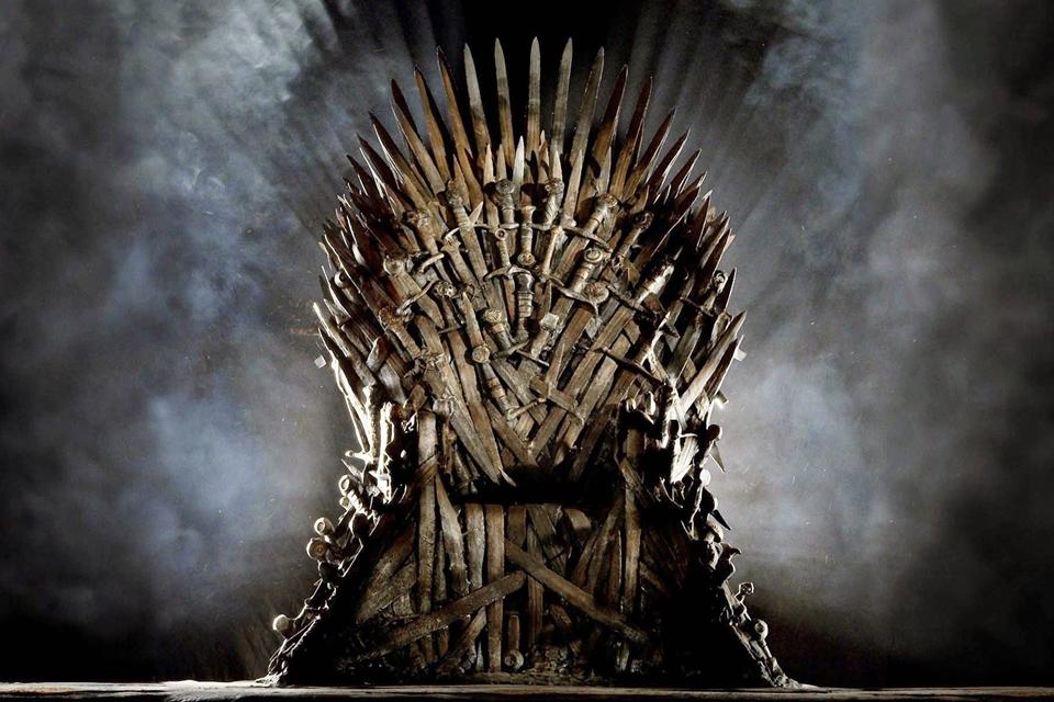 Imagem de O verdadeiro trono: fãs criam vaso sanitário inspirado em Game of Thrones no tecmundo