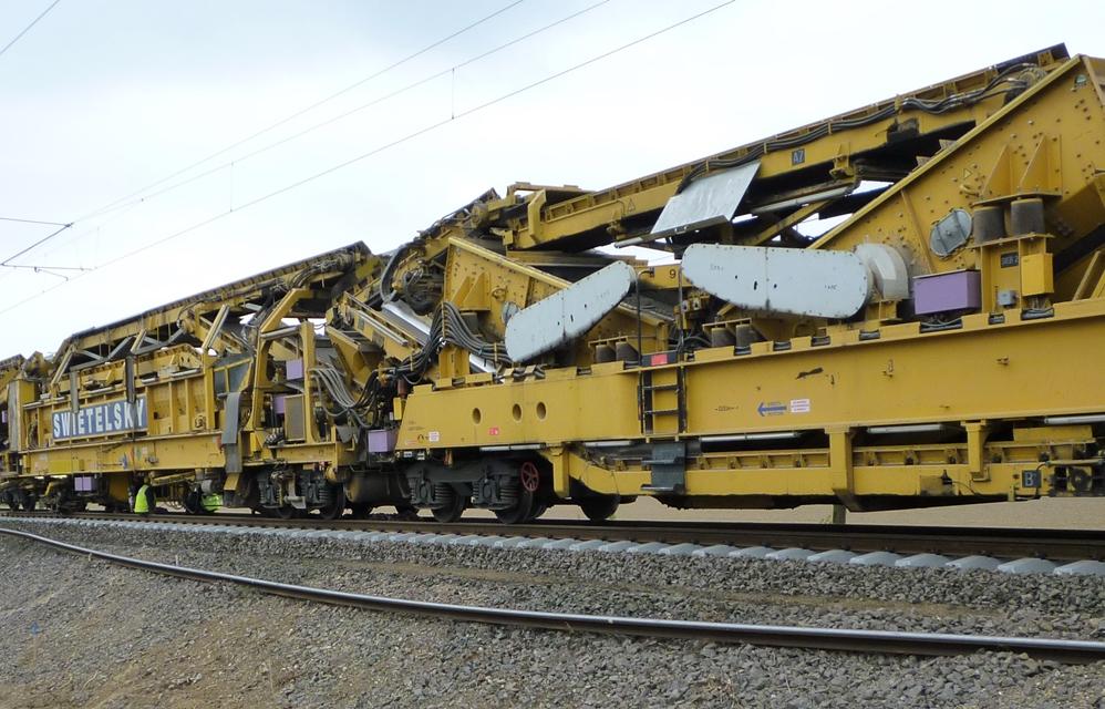 Imagem de Como os trilhos de trem são construídos hoje em dia? Surpreenda-se!